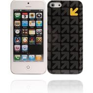"""Bodino Schutzhülle """"Clever Sheep"""" für iPhone 5"""