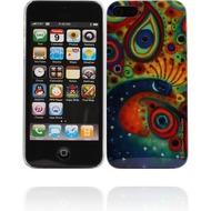 """Bodino Schutzhülle """"Peacock´s Mystical Garden"""" für iPhone 5"""