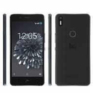 BQ Aquaris X5 Plus, 32GB, Dual-Sim, black