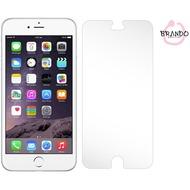 Brando Screen Protector Ultra Clea für Apple iPhone 6 Plus
