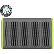 Braven 405 Active Series Bluetooth-Lautsprecher, 2100mAh, IP67, silber/ grün
