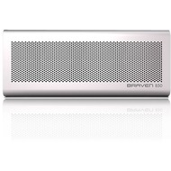 Braven 850 HD Wireless Speaker, aluminium-silber