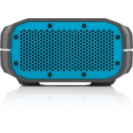 Braven BRV-1 HD Wireless Speaker, grau-türkis