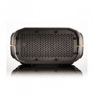 Braven BRV-1 HD Wireless Speaker, schwarz-orange