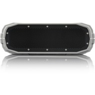Braven BRV-X HD Wireless Speaker, grau-weiß