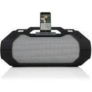 Braven BRV-XXL Outdoor Bluetooth-Lautsprecher - 15600mAh - schwarz/ schwarz/ grau