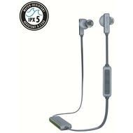 Braven Flye Sport Wireless Kopfhörer, silber/ grün