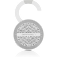 Braven Mira Wireless Home Speaker, grau-silber