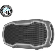 Braven Ready Prime Outdoor Series Bluetooth-Lautsprecher, 4400mAh, IP68, grau