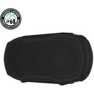 Braven Ready Prime Outdoor Series Bluetooth-Lautsprecher, 4400mAh, IP68, schwarz
