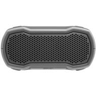 Braven Ready Solo Outdoor Series Bluetooth-Lautsprecher, 2200mAh, IP68, grau/ orange