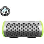 Braven Stryde 360 Active Series Bluetooth-Lautsprecher, 2500mAh, IP67, silber/ grün