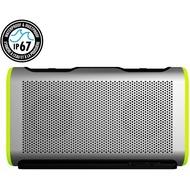Braven Stryde Active Series Bluetooth-Lautsprecher, 4400mAh, IP67, silber/ grün