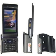 Brodit Handyhalter für Sony Ericsson Aino