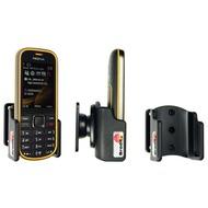 Brodit Handyhalter mit Kugelgelenk für Nokia 3720 classic