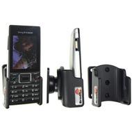 Brodit Handyhalter mit Kugelgelenk für Sony Ericsson Elm