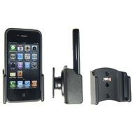 Brodit Handyhalter mit Kugelgelenk für iPhone 4 mit Bumper