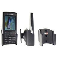 Brodit Handyhalter mit Kugelgelenk für Sony Ericsson Cedar