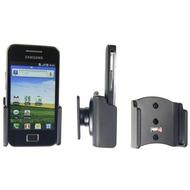 Brodit Handyhalter mit Kugelgelenk für Samsung Galaxy Ace