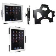 Brodit Passivhalter mit Kugelgelenk für Apple iPad 2, iPad 3