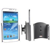 Brodit Handyhalter mit Kugelgelenk für Samsung Galaxy Note 2