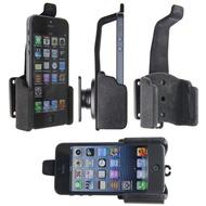 Brodit Handyhalter mit Kugelgelenk und Sicherheitsklemme für iPhone 5/ 5S/ SE