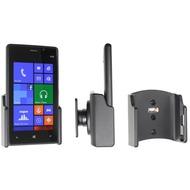 Brodit Handyhalter mit Kugelgelenk für Nokia Lumia 820