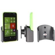 Brodit Handyhalter mit Kugelgelenk für Nokia Lumia 620