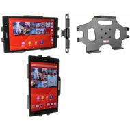 Brodit Sony Xperia Z3 Tablet Compact KFZ-/ Autohalterung