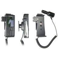 Brodit Aktivhalter für Sony Ericsson Cedar