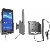 Brodit Samsung Galaxy Note 3 SM-N9005 KFZ-/ Autohalterung mit Ladefunktion über Zigarettenanzünder