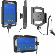 Brodit Samsung Galaxy Tab 4 7.0 SM-T230 KFZ-/ Autohalterung mit Ladefunktion über Zigarettenanzünder