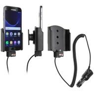 Brodit Samsung Galaxy S7 KFZ-/ Autohalterung mit Ladefunktion über Zigarettenanzünder