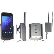Brodit Aktivhalter für Samsung Galaxy Nexus (Festinstallation)