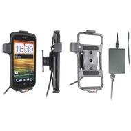 Brodit Aktivhalter für HTC One S (Festinstallation)