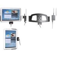 Brodit Aktivhalter für Samsung Galaxy Tab2 10.1 (Festinstallation)