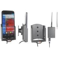 Brodit Motorola Moto X KFZ-/ Autohalterung mit Ladefunktion (Festinstallation)