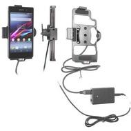 Brodit Aktivhalter für Sony Xperia Z1 (Festinstallation)