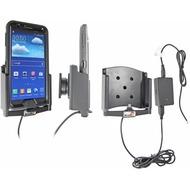 Brodit Samsung Galaxy Note 3 SM-N9005 KFZ-/ Autohalterung mit Ladefunktion (Festinstallation)