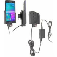 Brodit Samsung Galaxy A3 KFZ-/ Autohalterung mit Ladefunktion (Festinstallation)