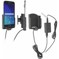 Brodit Samsung Galaxy S6 KFZ-/ Autohalterung mit Ladefunktion (Festinstallation)