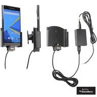 Brodit BlackBerry Priv KFZ-/ Autohalterung mit Ladefunktion (Festinstallation)