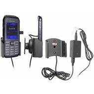 Brodit Samsung Xcover 550 SM-B550 KFZ-/ Autohalterung mit Ladefunktion (Festinstallation)