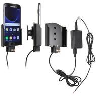 Brodit Samsung Galaxy S7 KFZ-/ Autohalterung mit Ladefunktion (Festinstallation)