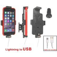 Brodit Apple iPhone 6 KFZ-/ Autohalterung für Kabelbefestigung