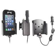 Brodit Aktivhalter für iPhone 5 mit Griffin Survivor Case
