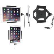 Brodit Apple iPad Air 2 KFZ-/ Autohalterung mit USB-Ladefunktion