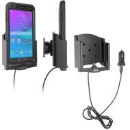 Brodit Samsung Galaxy Note 4 KFZ-/ Autohalterung mit USB-Ladefunktion