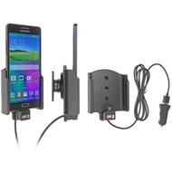 Brodit Samsung Galaxy A5 KFZ-/ Autohalterung mit USB-Ladefunktion