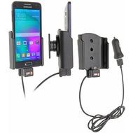 Brodit Samsung Galaxy A3 KFZ-/ Autohalterung mit USB-Ladefunktion